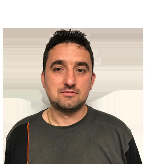 Laurentiu Draghici